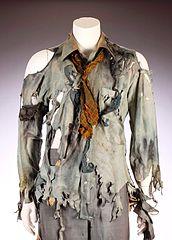 Zombie Anzug