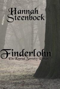 Finderlohn - einer meiner deutschen Romane