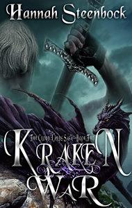 Kraken War Title
