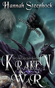 Cover Kraken War