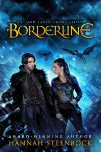 """Borderline"" Cover"
