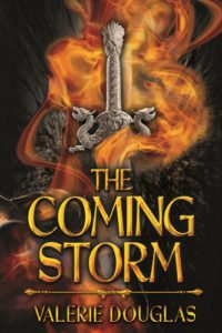 Cover - The Coming Storm