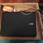 Little Laptop