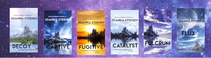 The Franssisi Four Chronicles - SF series