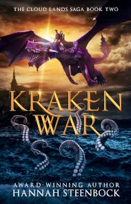 Cover Kraken War