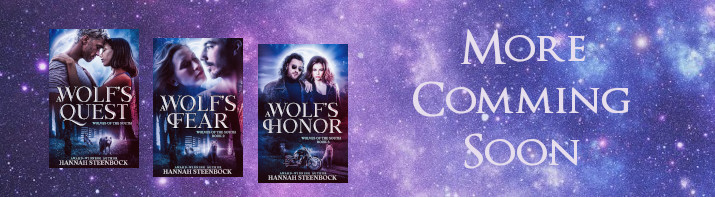 """""""Wolves of the South"""" - new, exciting Sweet Werewolf romance"""